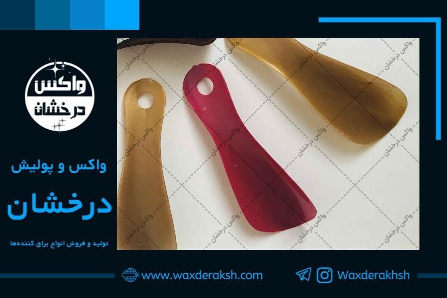 تولید کفش دست دوز