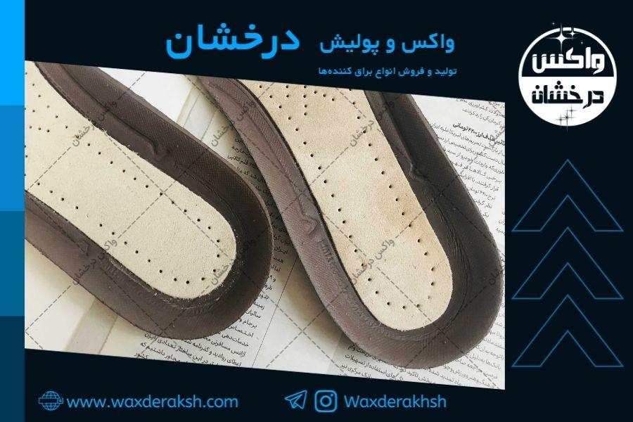 مزایای استفاده از کفی کفش