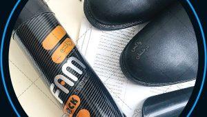 خرید و فروش انواع واکس فوری کفش
